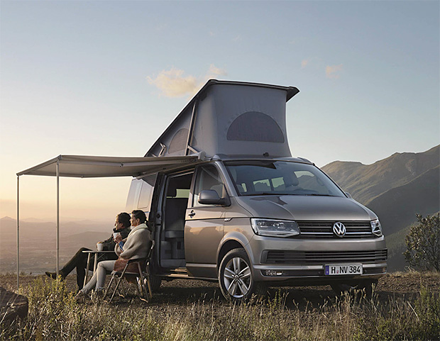 2016 vw california camper van at. Black Bedroom Furniture Sets. Home Design Ideas