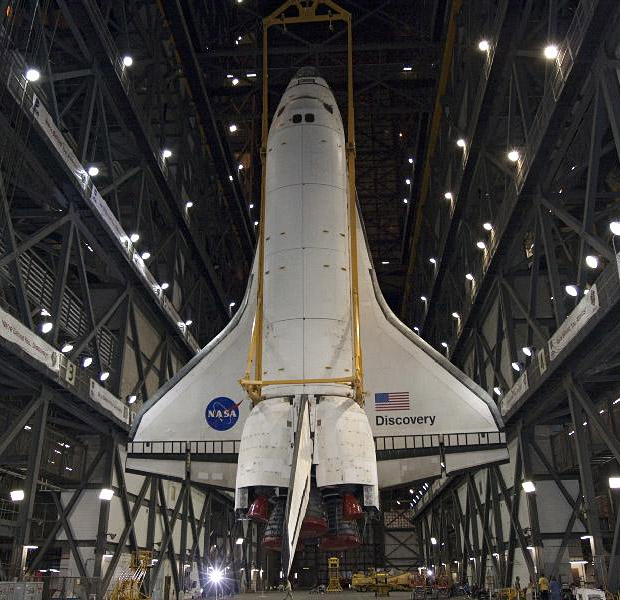 KSP Space Shuttle Replica - Pics about space